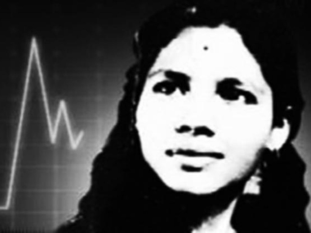 The Spectre of Aruna Shanbaug