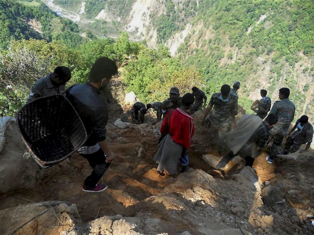 Nepal's #Hashtag Rebellion Trumps Indian Media