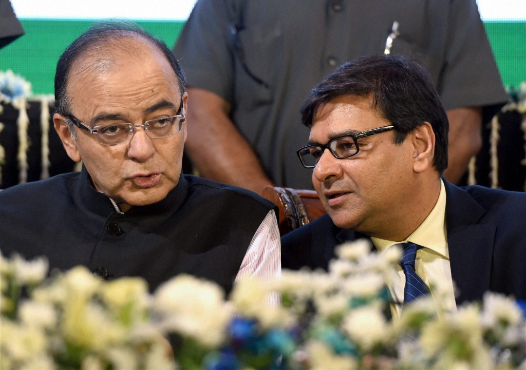 Is RBI Filling the Macro Management Vacuum at the Centre?