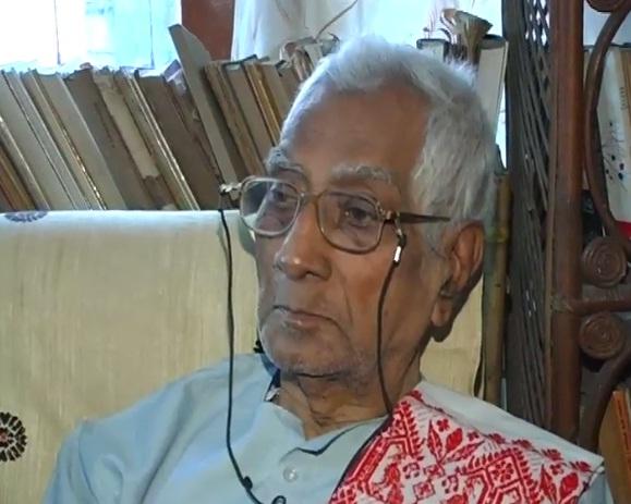 AMALENDU GUHA (1924-2015)