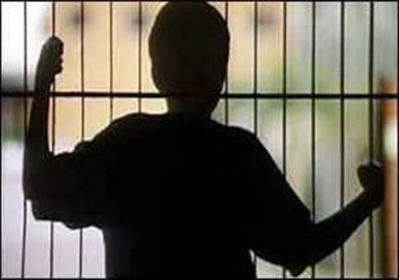 'Very Basis of Juvenile Justice Amendment Is Unconstitutional'