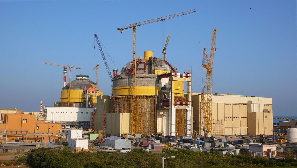 As Officials Deny Cyber Attack Reports, What Happened at Kudankulam Nuclear Plant?