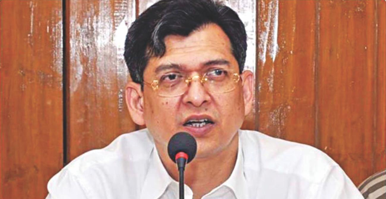 File photo of BNP leader Salahuddin Ahmed (Credit: Daily Star)