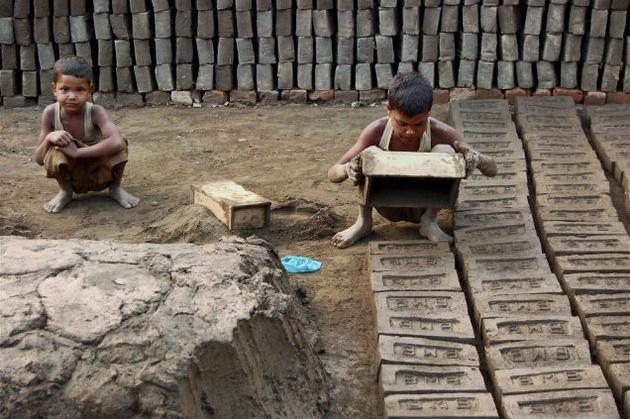 child labour debate Though child labour has preoccupied the ilo since its first days, the practice remains a problem of immense social and economic proportions throughout much of the world.