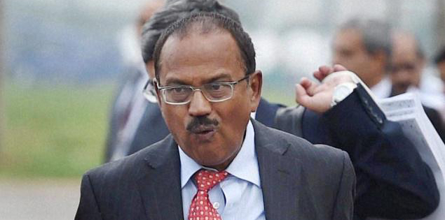 Why Ajit Doval Must Not Make Throwaway Comments on the China Border