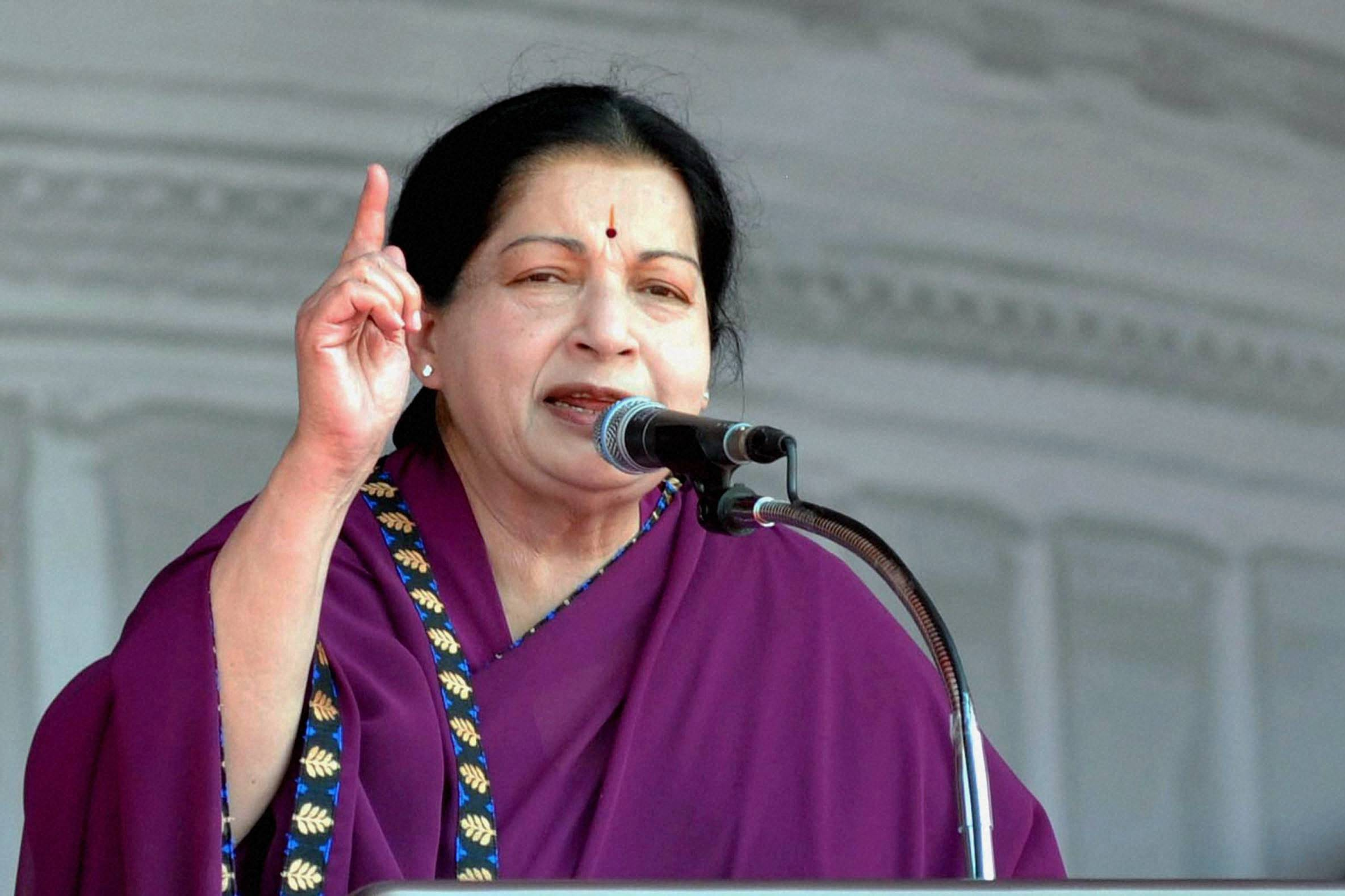 jayalalithaa karnataka high court