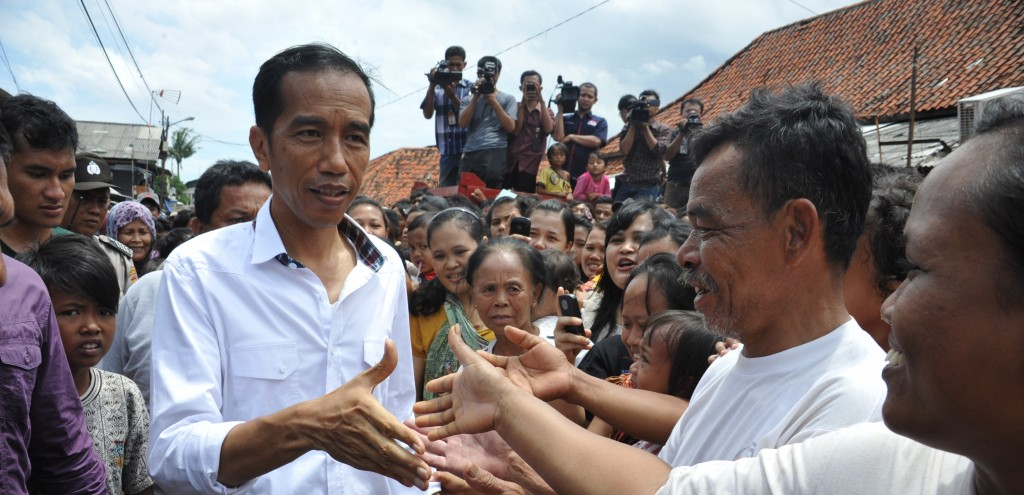 Indonesians are Discovering the Limits of Populism