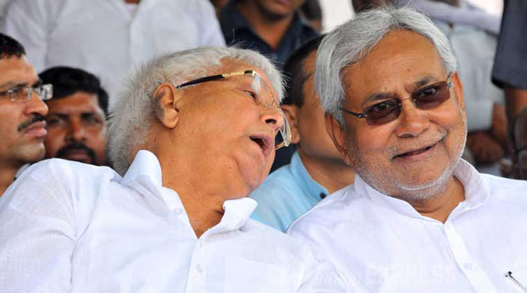 What Led to Nitish's Outbursts Against Tejashwi in the Bihar Assembly?