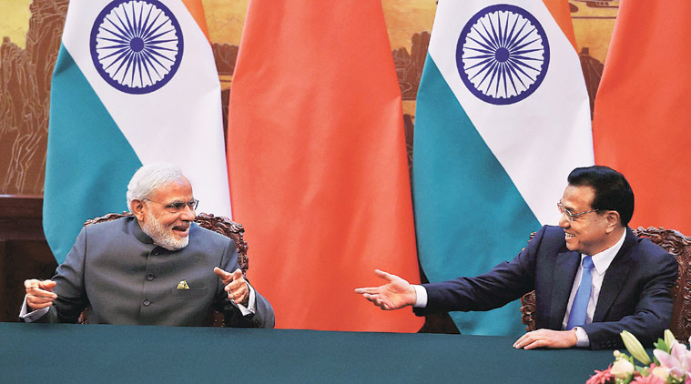 Here's why the India, China Statement on Climate Change is a Big Deal