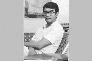 File photo of Mrinal Datta Chaudhuri