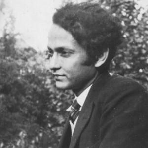 Syed Mujtaba Ali.