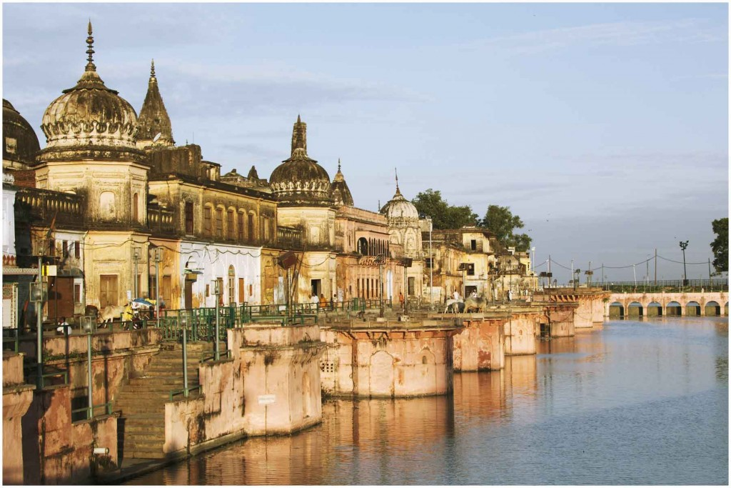 The Many Voices of Ayodhya
