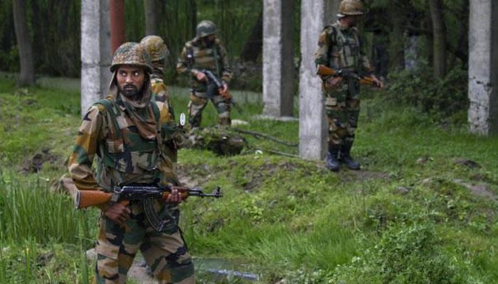 Manipur Ambush Raises Doubts about Delhi's NE Peace Policy