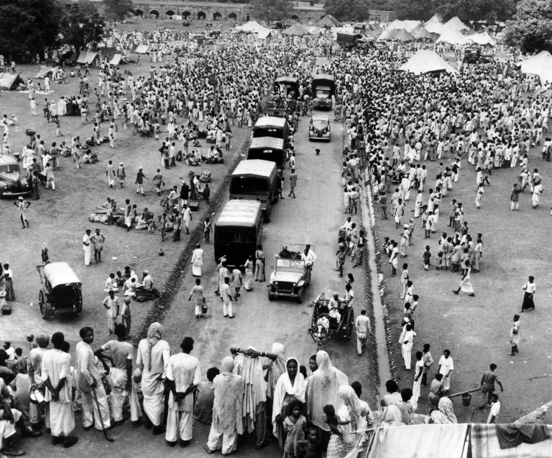 Two Voices, One Resonance: How Jinnah and Radhakrishnan Help Us Close Divides