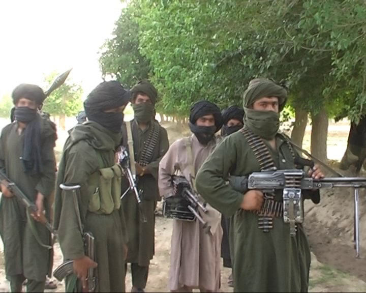 Militant Poetics: What the Taliban's Verse Says About Them and Us