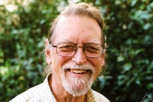 Photo of David Mumford by George M. Bergman