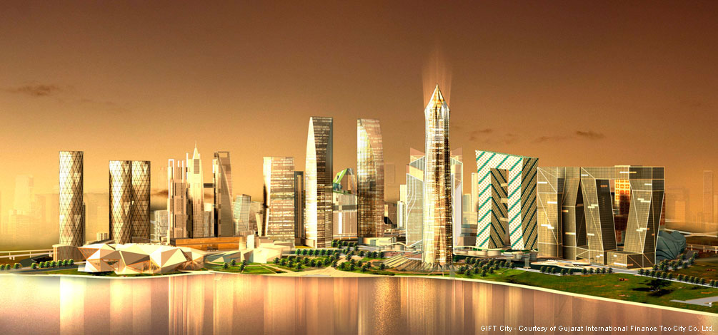 A Trip Down the Rabbit Hole of Modi's Smart Cities Wonderland