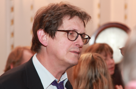 Rusbridger on Hacking, Snowden, Wikileaks and Making The Guardian Financially Secure