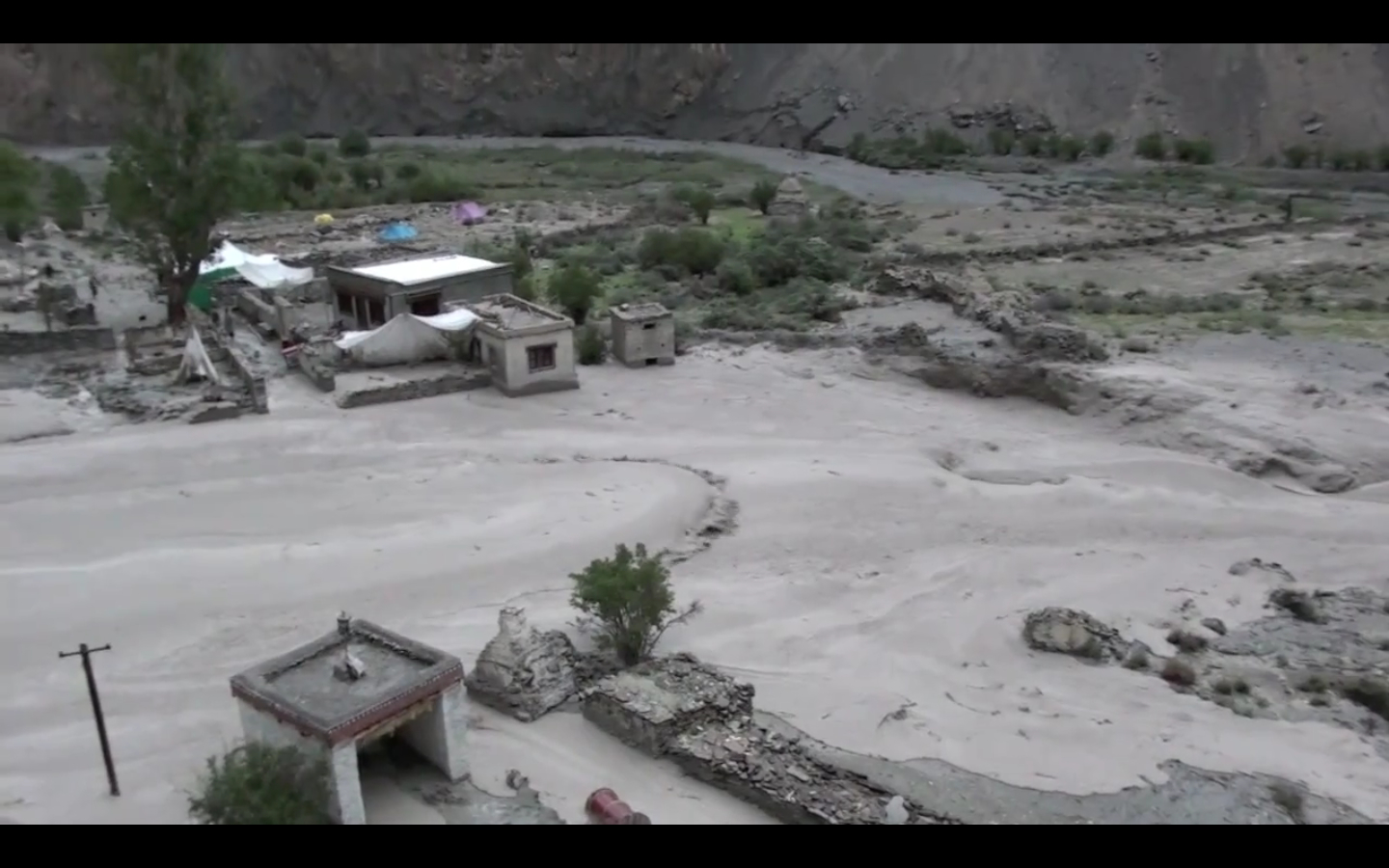 Lessons to Learn from the Kashmir Floods