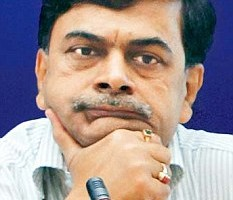 File photo of R.K. Singh (PTI)