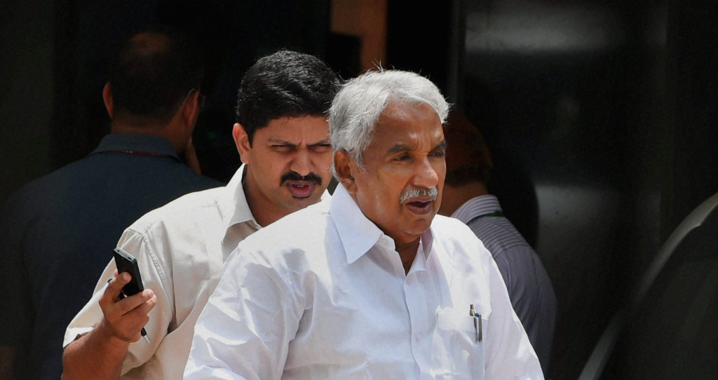 In Kerala bypoll, a Boost for Chandy, and for BJP too