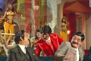 A still from 'Duniya mein' from 'Apna Desh'. Source: YouTube Screengrab