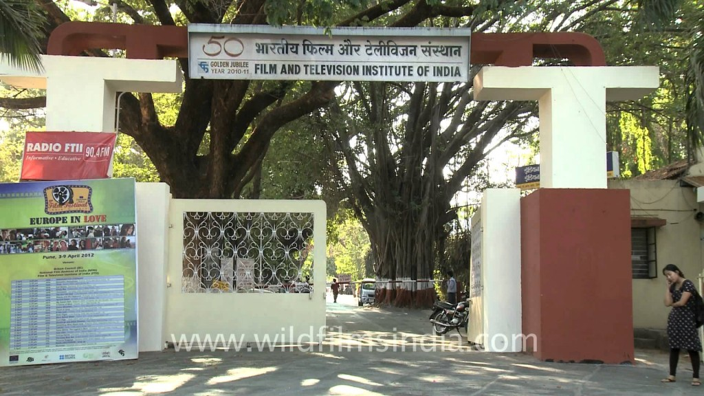 FTII Students' Association Demands Suspension of Online Classes Due to COVID Crisis