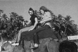 Led Zeppelin in Juhu.