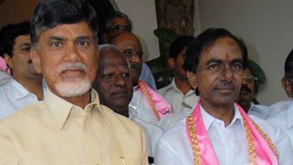 A Telugu Potboiler in Which Both Heroes are Set to Lose