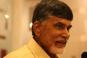 Andhra Pradesh Chief Minister Chandrababu Naidu. Credit: PTI Photo