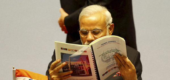 It's Time for Modi to Directly Engage with Pakistan
