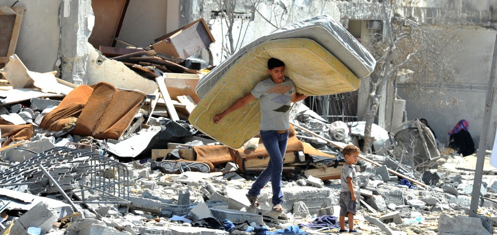 An Indictment of the Israeli Way of Waging War