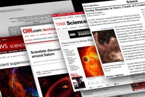 Press. Credit: Caltech