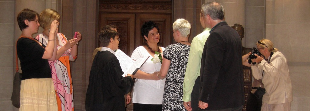Same Sex Marriage Ruling in US is Welcome, But It's a Mixed Blessing