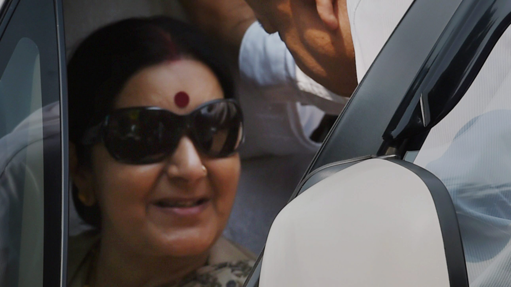 Swaraj is Lalit Modi's Birthright and He Shall Have It