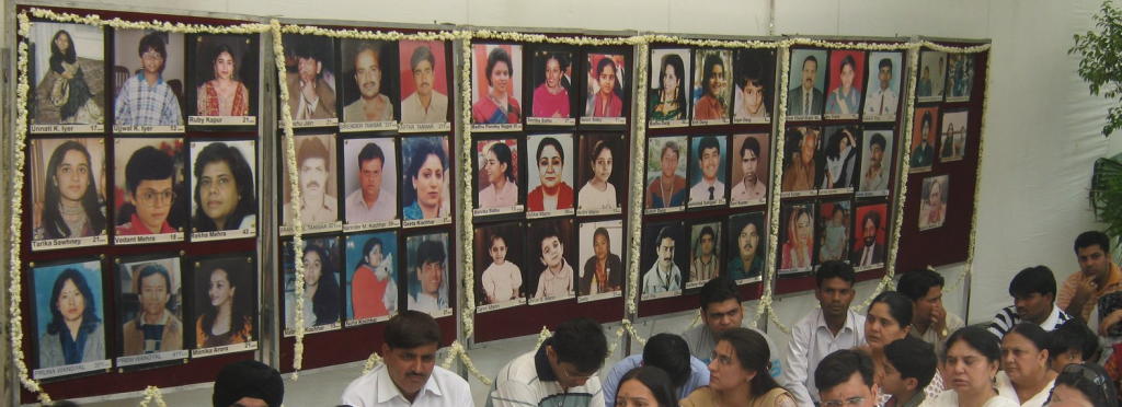 Victims of Uphaar Tragedy Question Supreme Court's Tardiness in Sentencing Ansals