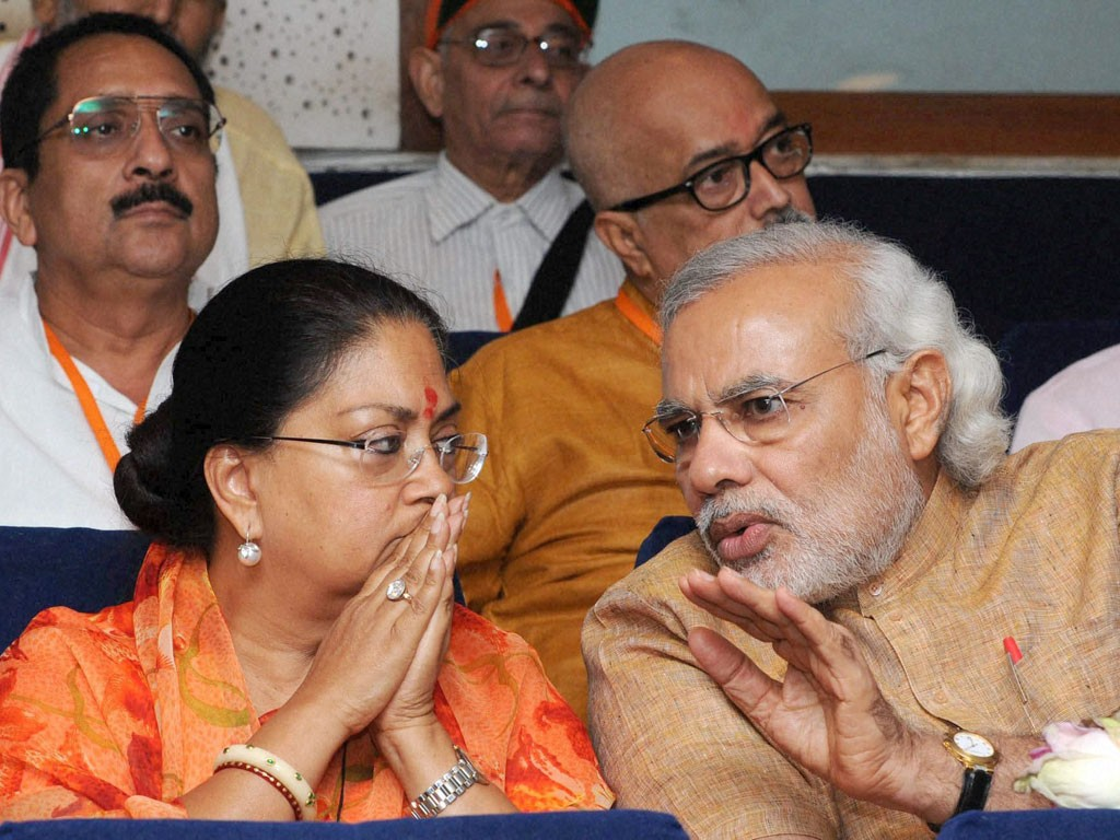 Extraditing Lalit Modi Isn't Easy and Raje's Statement Makes It Harder Still