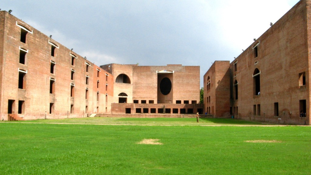 IIM Ahmedabad's Proposed Demolition Shows India's Scant Regard for Architectural Wealth