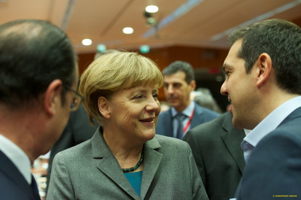 Thomas Piketty: 'Germany Has Never Repaid its Debts. It Has No Right to Lecture Greece'