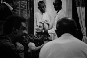 Across the Room. Addis Ababa. Credit: Rod Waddington