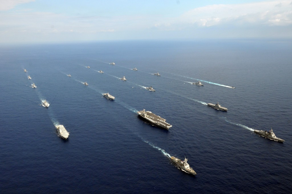 Why Abe's Security Package Has the Japanese Up in Arms