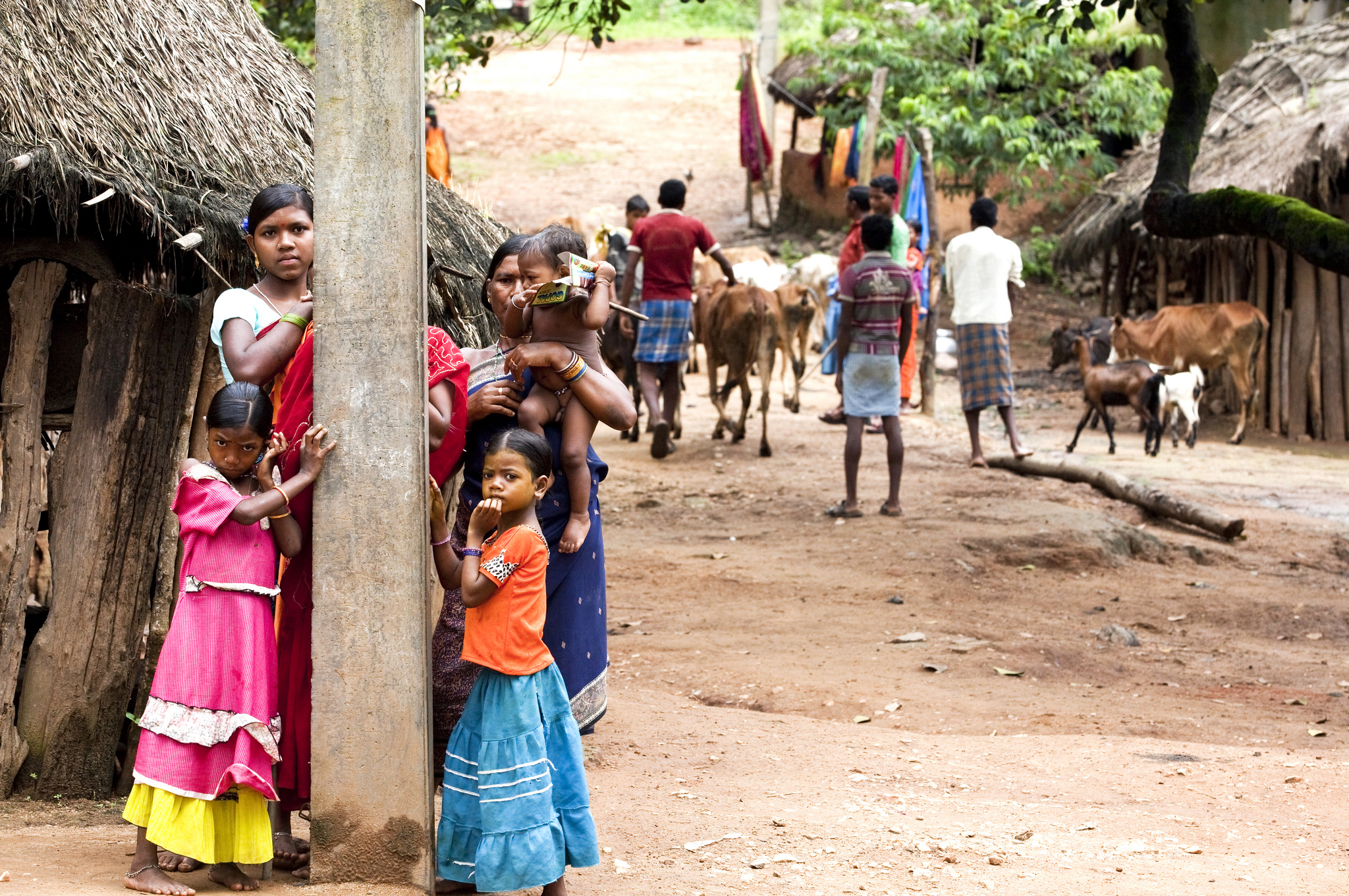 NCRB Plus NFHS-4 Data Paints a Dire Picture for Women in Odisha