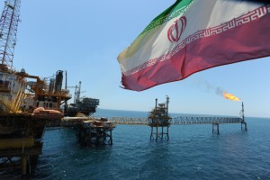 Iran-Tehran-crude-oil