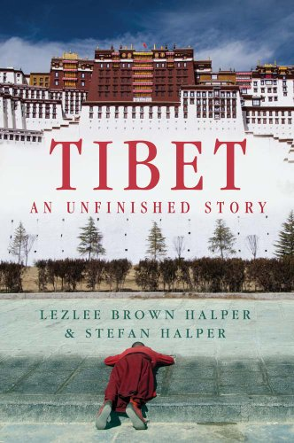 Cover of 'Tiber: An Unfinished Story'. Source: Amazon
