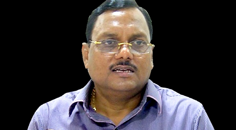 File photo of Yadav Singh