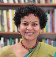 Amita Baviskar