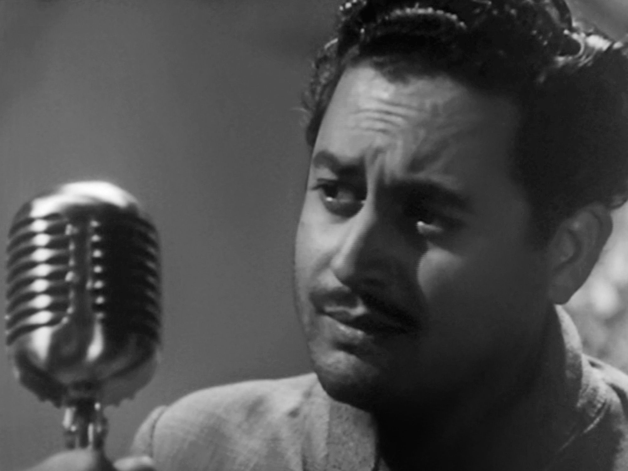guru dutt songs