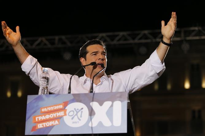 Greece Votes No: Experts Respond