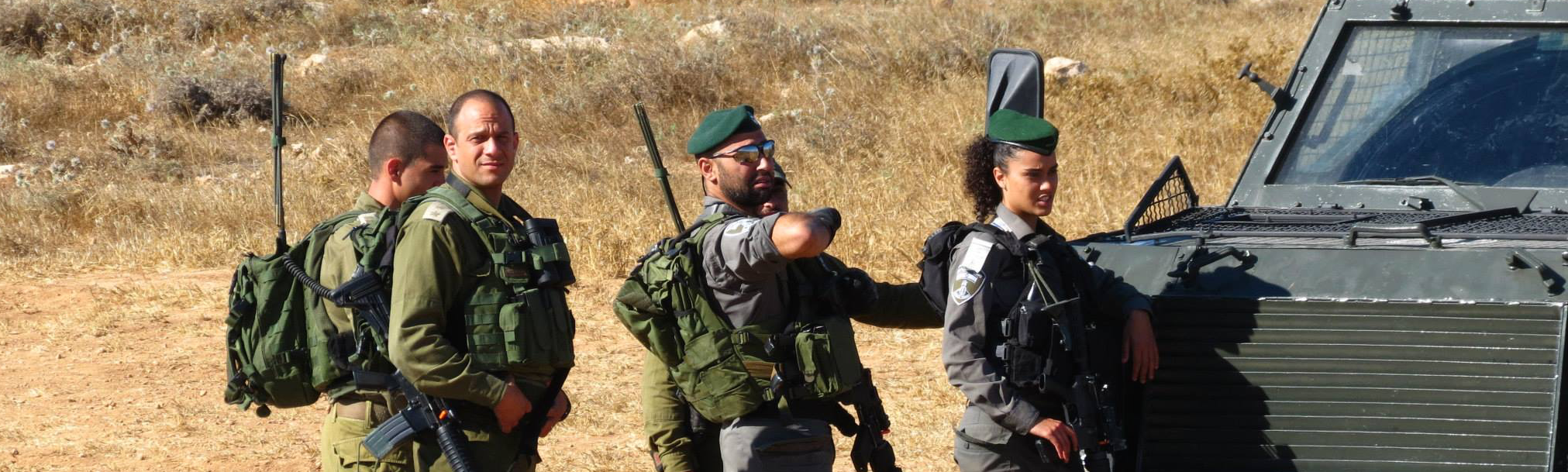 Letters from South Hebron: Reclaiming Palestinian Rights, One Well At a Time