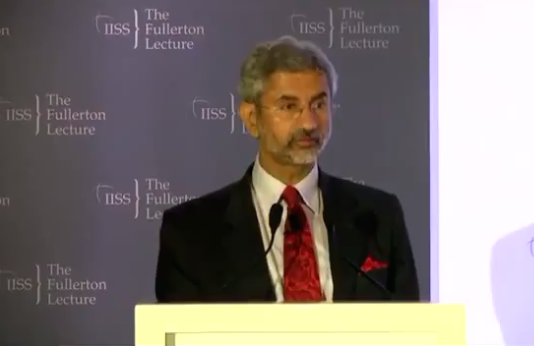 'India Wants to be a Leading Power Rather than Just a Balancing Power'